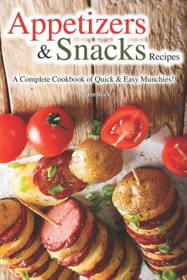Appetizers & Snacks Recipes