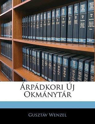 Arpadkori Uj Okmanytar