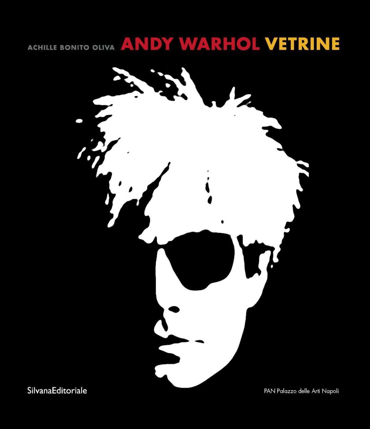 Andy Warhol Vetrine