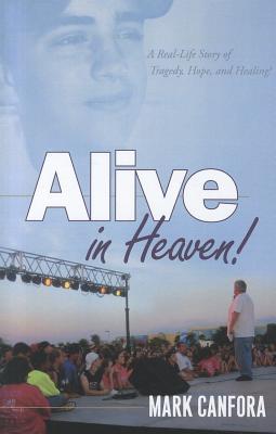 Alive in Heaven!