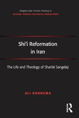 Shi'i Reformation in Iran