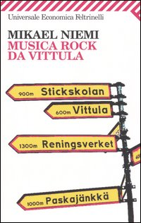 Musica rock da Vittu...