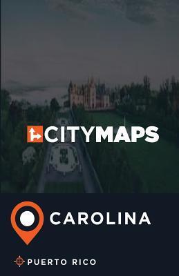 City Maps Carolina Puerto Rico