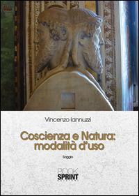 Coscienza e natura. Modalità d'uso
