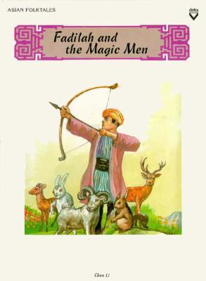 Fadilah and the Magic Men