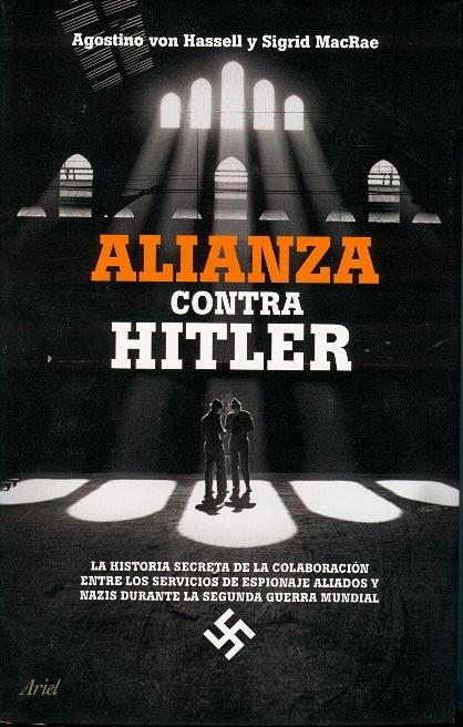Alianza contra Hitler