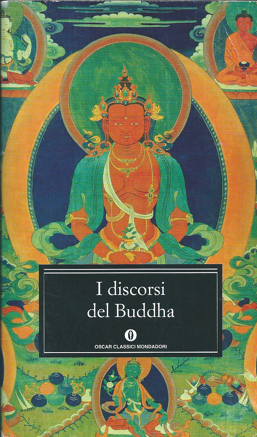 I discorsi del Buddha