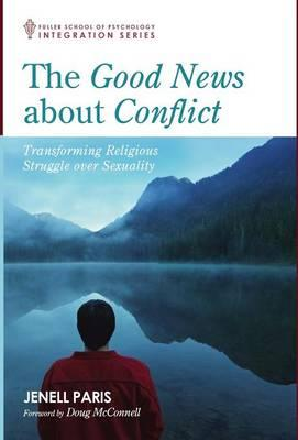 The Good News About Conflict