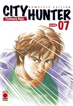 City Hunter vol. 7