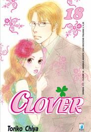 Clover #18
