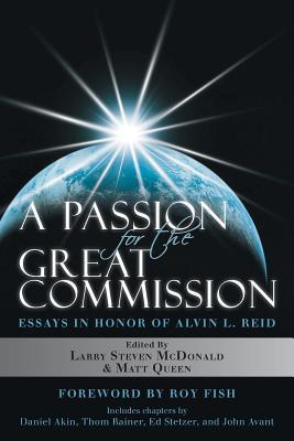 A Passion for the Great Commission