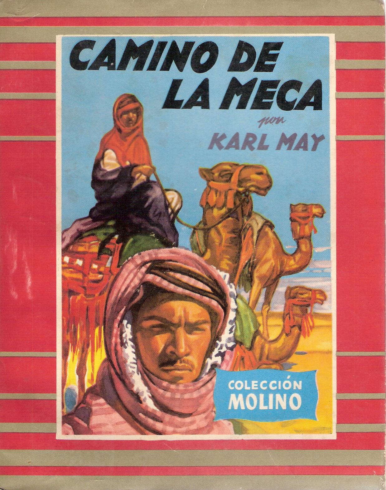 Camino de la Meca