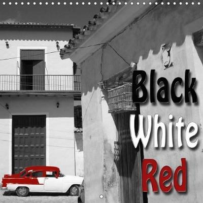 Black White Red (Wal...