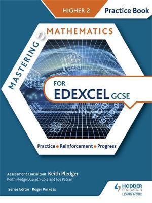 Mastering Mathematics Edexcel GCSE Practice Book