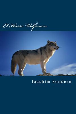 El Hierro Wolfsman
