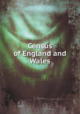 Census of England and Wales