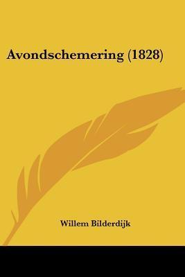 Avondschemering (1828)