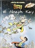 Super López: El abejón rey