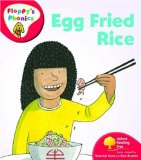 Oxford Reading Tree: Stage 4: Floppy's Phonics: Egg Fried Rice