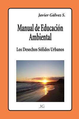 Manual de Educación Ambiental