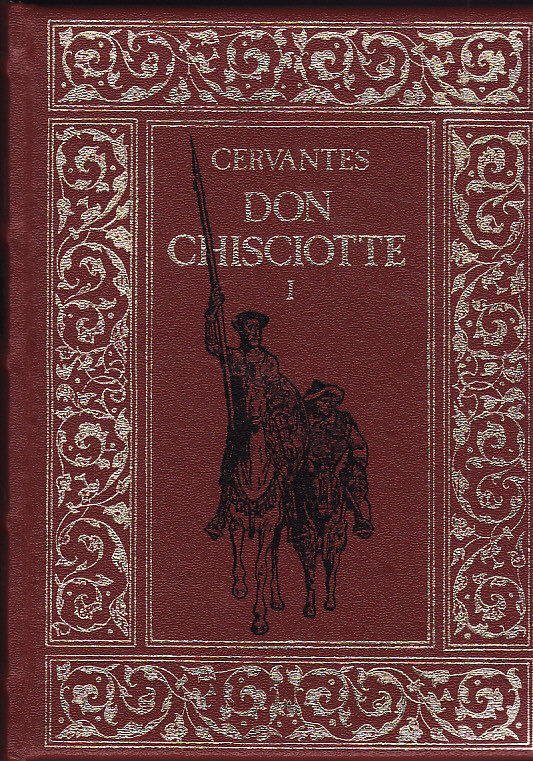 Don Chisciotte vol. I