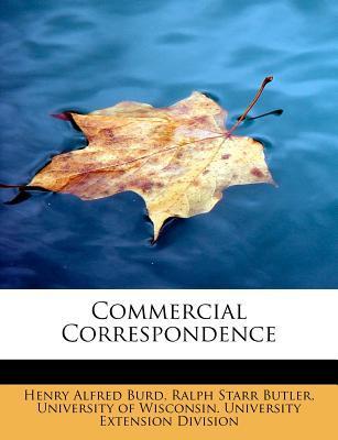 Commercial Correspon...