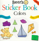Bear's Sticker Book