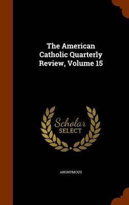 The American Catholi...