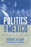 Politics in Mexico: Democratic Transformation
