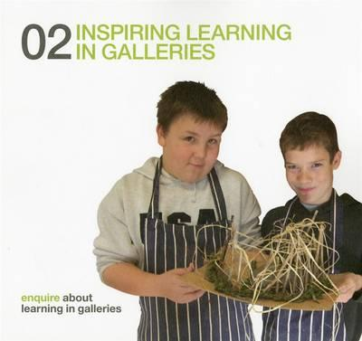 Inspiring Learning in Galleries 02