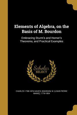 ELEMENTS OF ALGEBRA ...