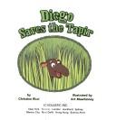 Diego saves the tapir