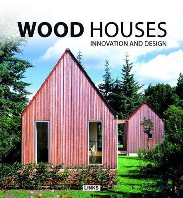 Innovation & design. Wood houses