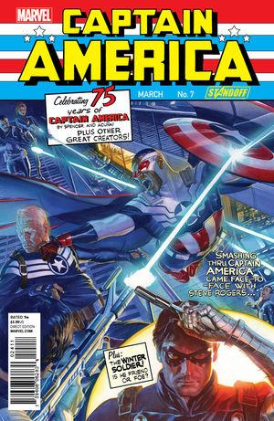 Captain America: Sam...