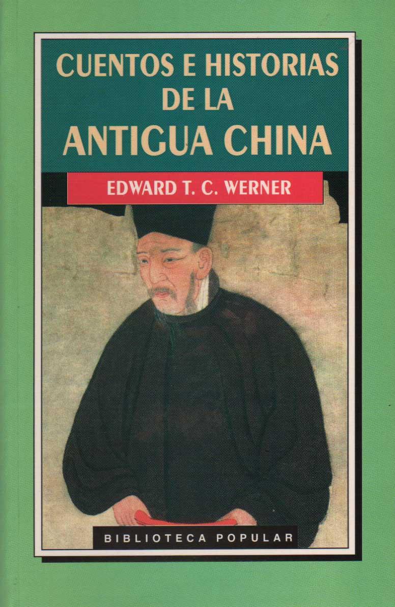 Cuentos y Historias de la Antigua China