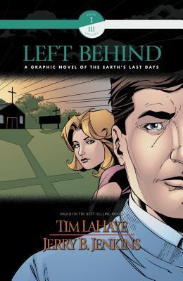 Left Behind Graphic Novel Book 1