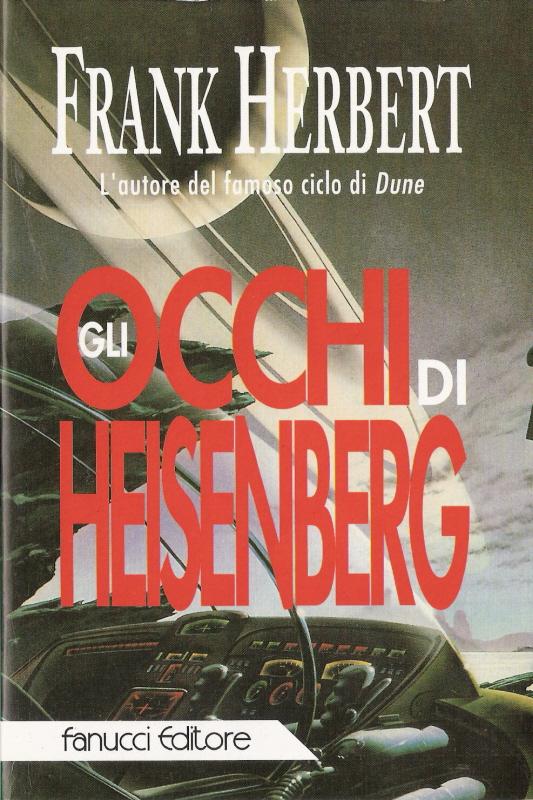Gli occhi di Heisenberg