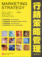 行銷策略管理