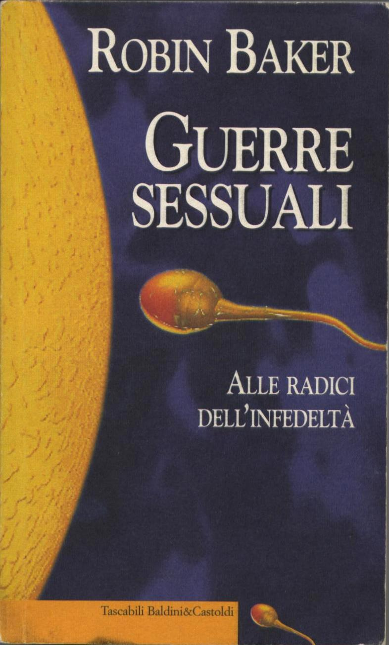 Guerre sessuali