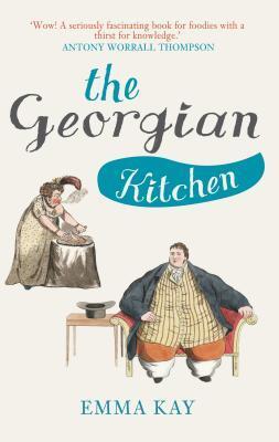 The Georgian Kitchen
