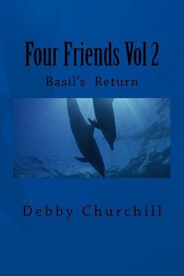 Basil's Return