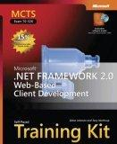 MCTS Self-Paced Training Kit (Exam 70-528)
