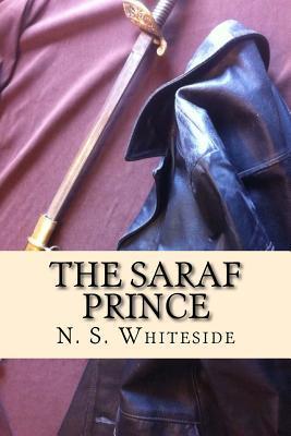 The Saraf Prince