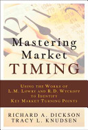 Mastering Market Timing