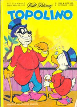 Topolino n. 1193