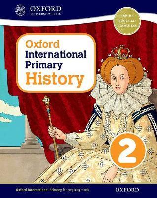 Oxford International Primary History