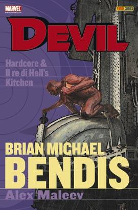 Devil Brian Michael Bendis Collection vol. 3