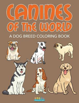 Canines of the World