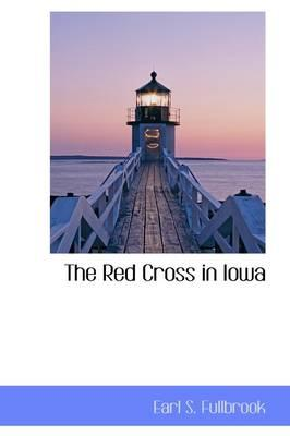 The Red Cross in Iowa