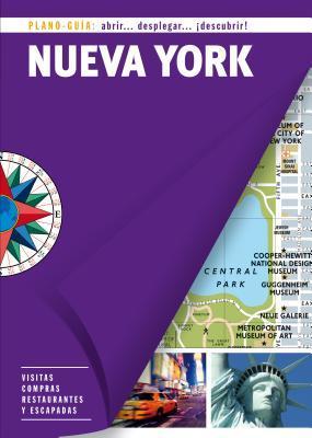 Plano-Guía Nueva York / Plano Guide New York